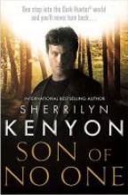 Kenyon, Sherrilyn Son of No One