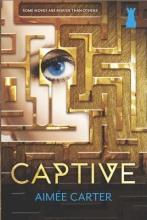 Carter, Aimee Captive