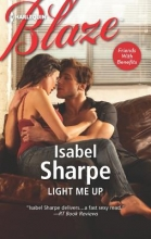 Sharpe, Isabel Light Me Up