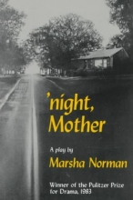 Norman, Marsha Night, Mother