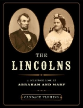Fleming, Candace The Lincolns