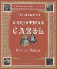 Dickens, Charles The Annotated Christmas Carol