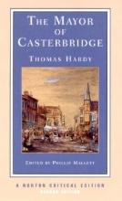 Hardy, Thomas The Mayor of Casterbridge 2e (NCE)