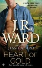 Ward, J. R. Heart of Gold