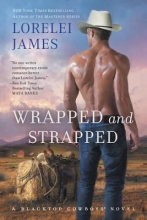 James, Lorelei Wrapped and Strapped