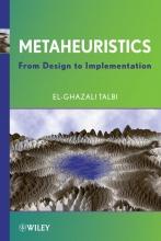 Talbi, El-Ghazali Metaheuristics