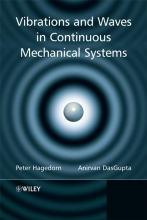 Hagedorn, Peter Vibrations and Waves in Continuous Mechanical Systems