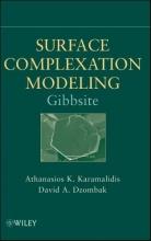 Karamalidis, Athanasios K. Surface Complexation Modeling
