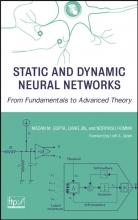 Gupta, Madan Static and Dynamic Neural Networks