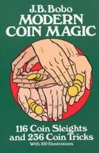 Bobo, J B Modern Coin Magic