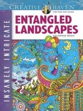 Porter, Angela Creative Haven Insanely Intricate Entangled Landscapes Color
