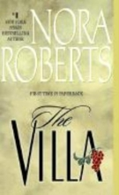 Roberts, Nora The Villa