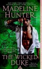 Hunter, Madeline The Wicked Duke