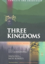 Luo, Guanzhong Three Kingdoms, A Historical Novel