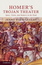 Strauss Clay, Jenny Homer`s Trojan Theater