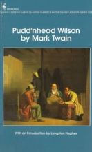 Twain, Mark Pudd`nhead Wilson