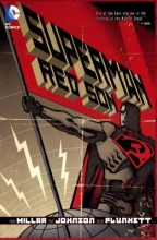 Millar, Mark Superman