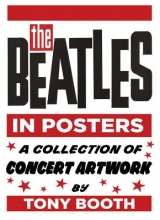 Booth, Tony Beatles in Posters