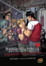 Mayhall, Robin My Boyfriend Is A Monster 7