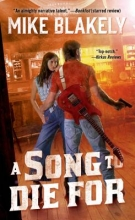 Blakely, Mike A Song to Die For