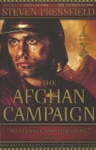 Pressfield, Steven The Afghan Campaign