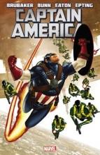 Brubaker, Ed,   Bunn, Cullen Captain America 4