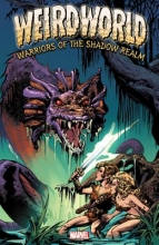 Moench, Doug Weirdworld