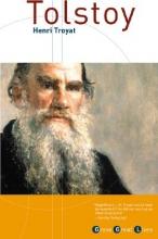 Troyat, Henri Tolstoy