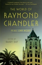 Chandler, Raymond The World of Raymond Chandler