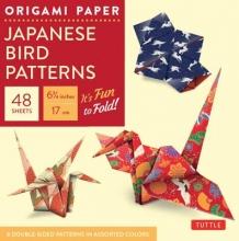 Tuttle Origami Paper