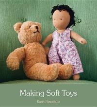 Karin Neuschutz Making Soft Toys
