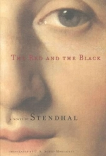 Stendhal The Red and the Black