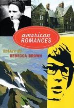 Brown, Rebecca American Romances