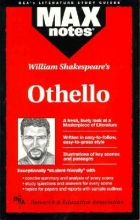 Modugno, Michael A. Othello (Maxnotes Literature Guides)