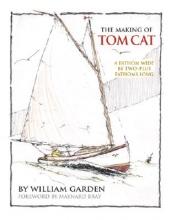 Garden, William The Making of Tom Cat