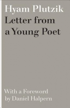 Plutzik, Hyam Letter from a Young Poet