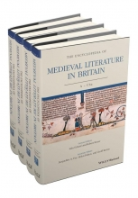 Echard, Sian The Encyclopedia of Medieval Literature in Britain