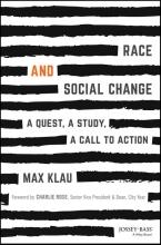 Max Klau Race and Social Change
