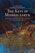 Lee, Stuart,   Solopova, Elizabeth The Keys of Middle-Earth