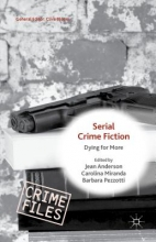 Serial Crime Fiction