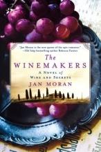 Moran, Jan The Winemakers