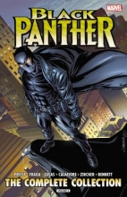 Priest, Christopher Black Panther The Complete Collection 4