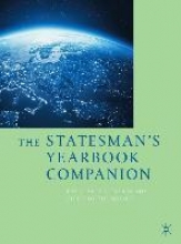 The Statesman`s Yearbook Companion