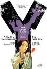 Vaughan, Brian K. Y the Last Man 4
