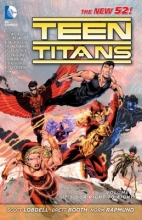 Lobdell, Scott Teen Titans 1