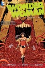 Azzarello, Brian Wonder Woman 4