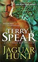 Spear, Terry Jaguar Hunt