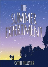 Pelletier, Cathie The Summer Experiment