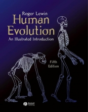 Roger Lewin Human Evolution