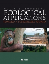 Colin R. Townsend Ecological Applications